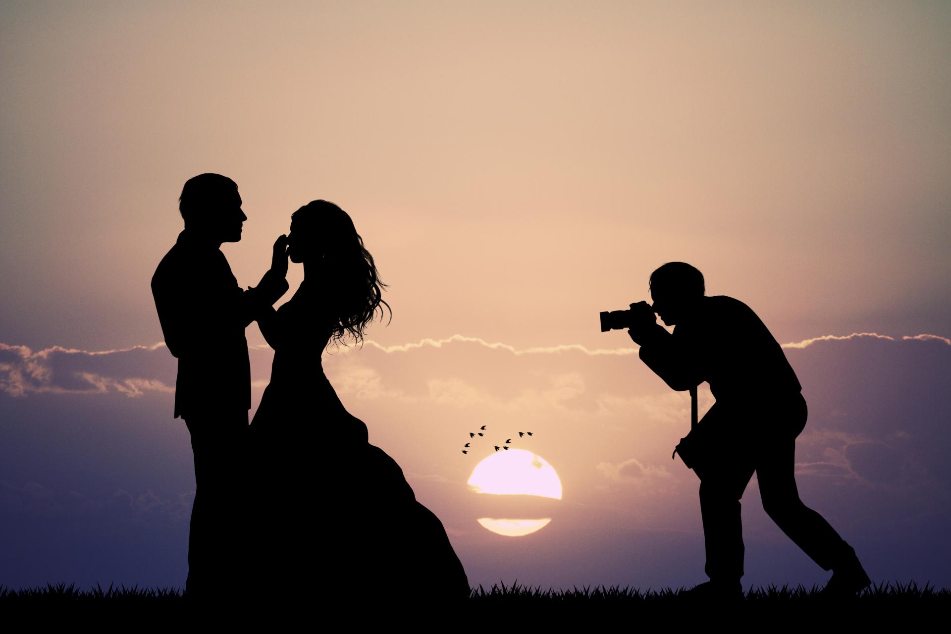 Trouwfotografe